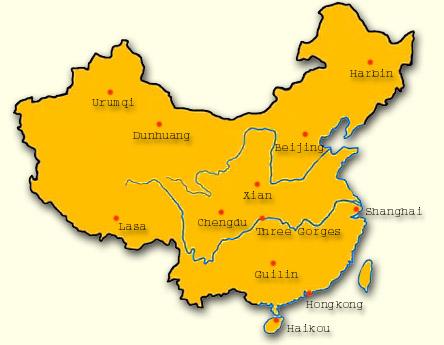 Harbin Carte Chine.Infos Chine Et Shanghai Cartes Population Chine Drapeau